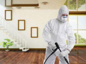 كيف تتم النظافة العامة للمنزل ؟