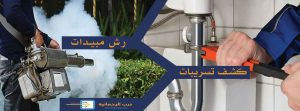 أفضل طرق رش المبيدات الحشرية